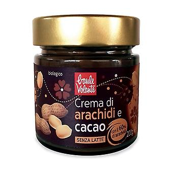 Peanut and cocoa spread 200 g