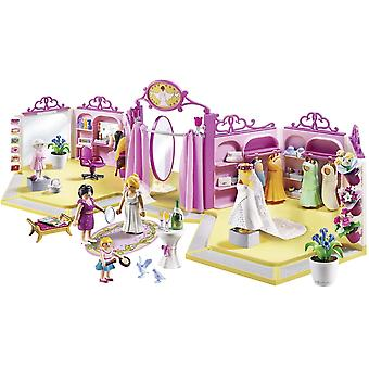 Playmobil Bridal Shop 9226