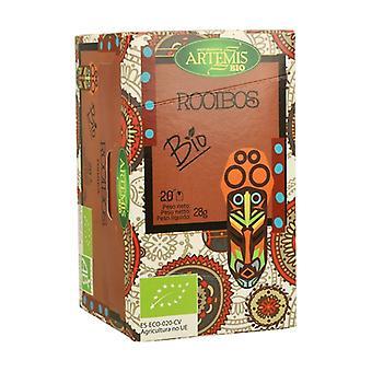 Rooibos Tea Bio 20 yksikköä