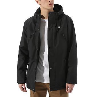 Vans Waterman MTE Jacket Black