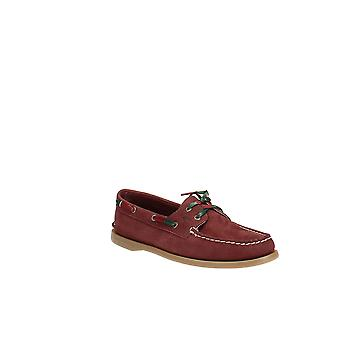 Sperry | Top-Sider Authentic Original 2-Eye Varsity Boat Shoe