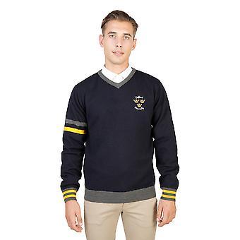 Oxford university - oxford_tricot-vneck - Sweater