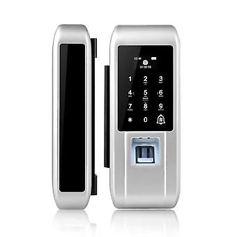 ZKTco ZK-FP600S Metal Touch Access Controller Fingerprint Password IC Card Remote Control Access Con