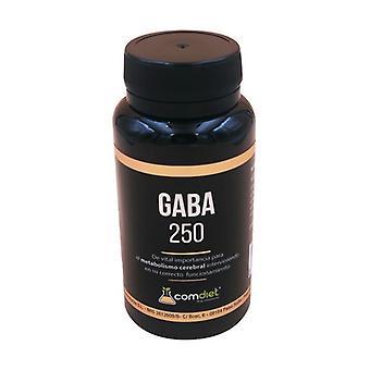 Gaba 250 60 capsules