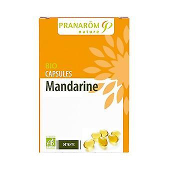 Tangerine Relaxation 30 capsules