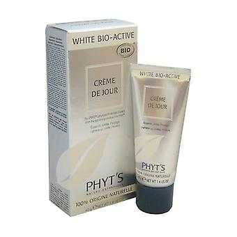 White Bio Active Day Cream 40 g of cream