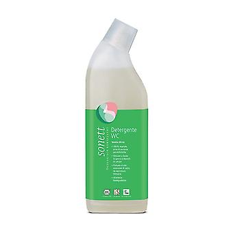 Mint and myrtle toilet cleaner 750 ml