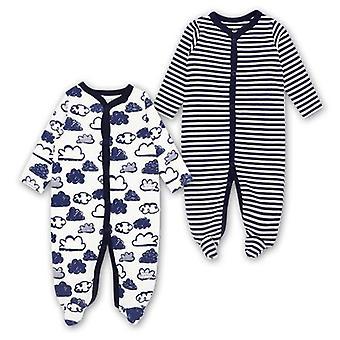 Nou-născut Baby Sleepers Pijamale Babies Haine