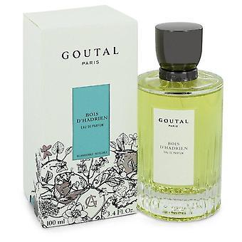 Bois D'hadrien Eau De Parfum Spray By Annick Goutal 3.4 oz Eau De Parfum Spray