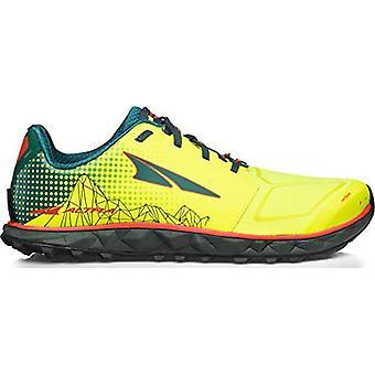 Altra Erkek's Superior 4 Trail Koşu Ayakkabısı