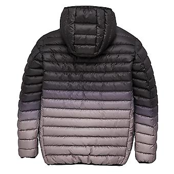 Kings will dream abasi black/charcoal jacket