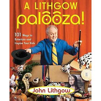 (ليثغو بالوزا) بواسطة جون ليثغو -- 9780743261241 كتاب