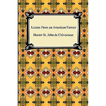 Letters from an American Farmer by Hector St John De Crevecoeur - 978