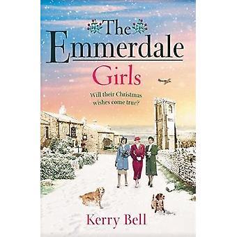 De Emmerdale Girls Het perfecte kerstcadeau Emmerdale Book 5