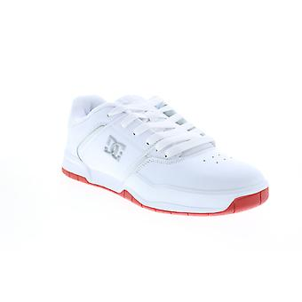 DC Adult Mens Central Skate Inspired Sneakers