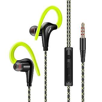 Écouteur étanche FONGE S760 Wired In-ear