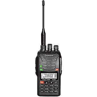 HanFei KG-UV6D 2m/4m 66-88/136-174MHz Tragbares BOS Tonruf-I Amateurfunk Dualband PMR-Handfunkgerät