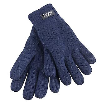 Outdoor Look Kids Classic Fully Lined Thinsulate Gloves