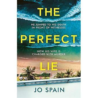 La mentira perfecta