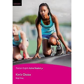 Easystart Kims Choice Book  MultiROM with MP3 Pack by Brigit Viney