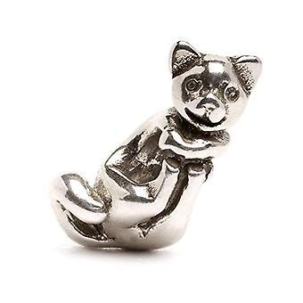 Trollbeads 11319 - Women's Bead, sterling silver 925