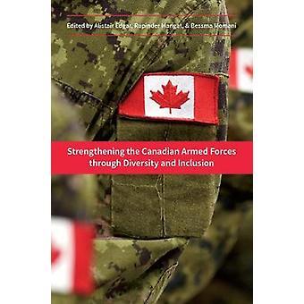 Stärkung der kanadischen Streitkräfte durch Vielfalt und Inklusion