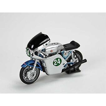 Ducati 250 Bicilindrico (1960) Diecast Model Motorcycle