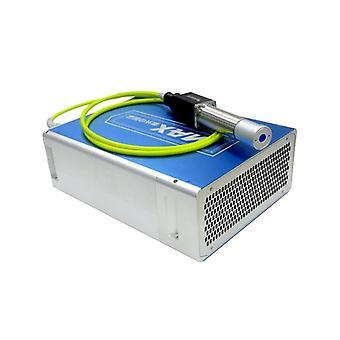 Pulso del interruptor Q de la fuente del láser de fibra
