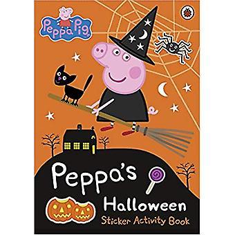 Pipsa possu: Pipsa 's Halloween tarra toiminta Varaa