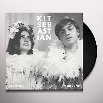 Kit Sebastian - Mantra Moderne Vinyl