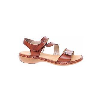 Rieker 659C724 universaalit kesä naisten kengät