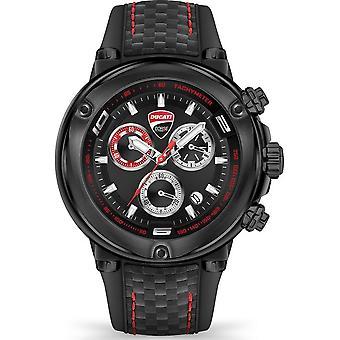 Ducati Wristwatch Men's Extreme Chrono PARTENZA DTWGO2018804