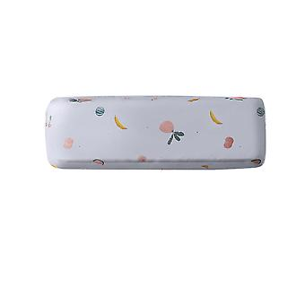 Fruit Printed Hanging Air Conditioner Cover Household All-inclusive Dust Cover