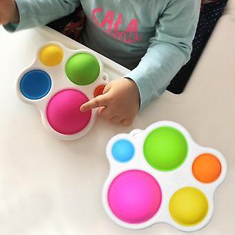 Intelligence Development Early Education Toy