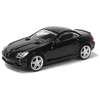 Mercedes Benz SLK55 AMG Diecast Model Car