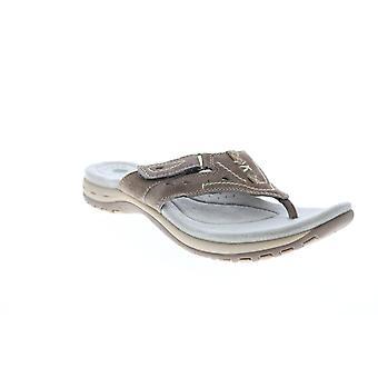 Jorden Opprinnelse Voksen Kvinner Sara Flip-Flops Sandaler