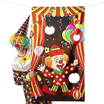 Funny Play Bean Bags Toy For Outdoor Theme Party Carnival Games Toys Safe Tossing Throwing Bags(#06)