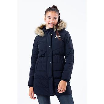 Hype Niños/Niños Parka Puffer Jacket