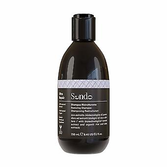 Restorative Shampoo Ultra Repair Sendo (250 ml)