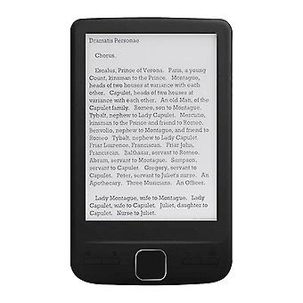 Ultra Thin 4.3 Inch Oed E-ink Screen-digital E-book Reader