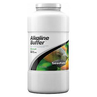 Seachem alkalisk buffert - 1 200 gram