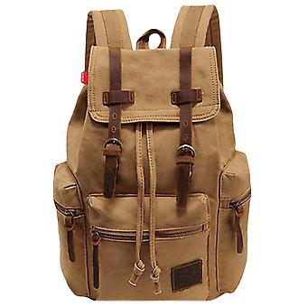 Vintage Backpack For Men & Women