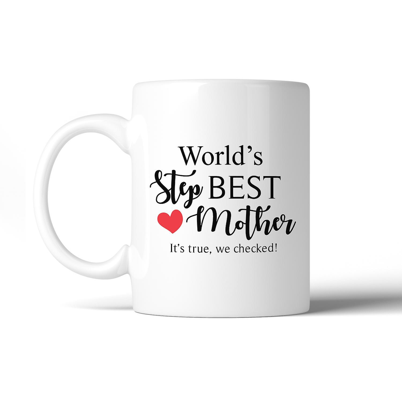 Stiefmutter Stieftochter Step