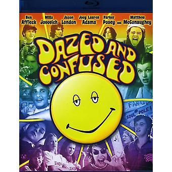 Dazed & Confused [BLU-RAY] USA import