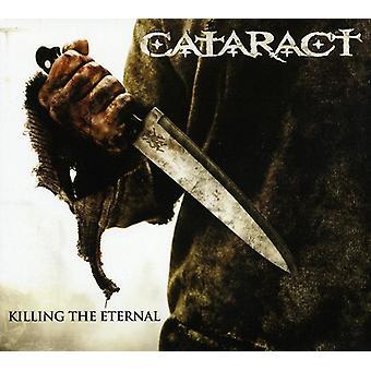 Cataract - het doden van de eeuwige [CD] VS importeren