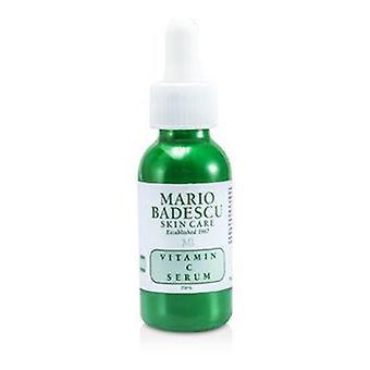 Mario Badescu vitamine C Serum - voor alle huidtypes - 29ml / 1oz