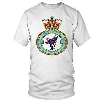 RAF Royal Air Force 607 RAuxAF skvadron damer T skjorte