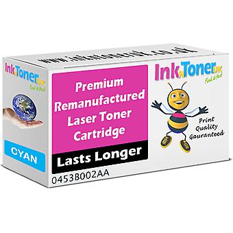 Compatible Canon C-EXV21 Cyan 0453B002AA Toner Cartridge for IR-C3380e