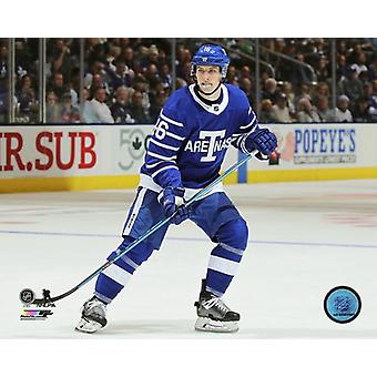 Mitch Marner 2017-18 Action Photo Print
