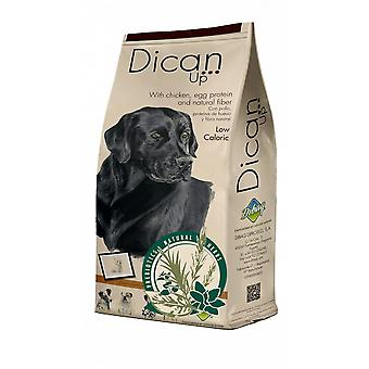 Dican Up Low Caloric  for Dogs (Honden , Voeding , Droogvoer)